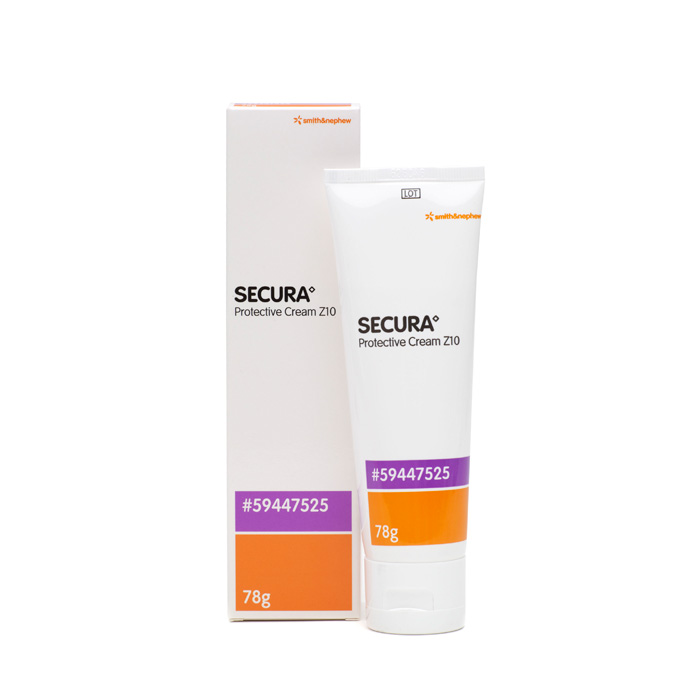 Secura Protective Cream Z10