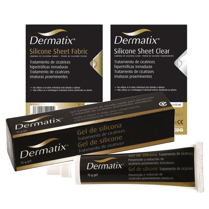 Dermatix