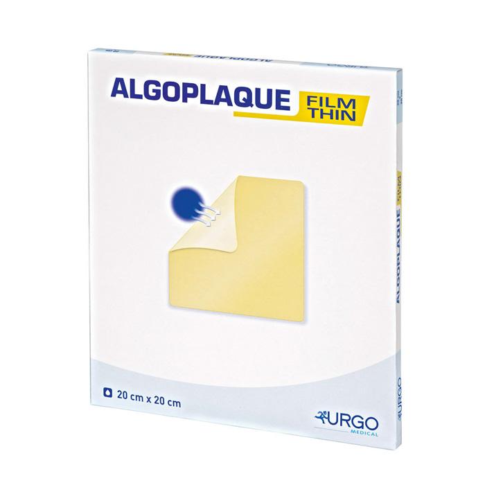 Algoplaque Film