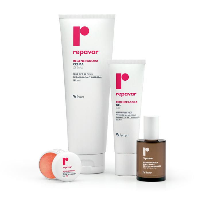 crema regeneradora de piel para cicatrices